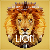Lion (feat. Michael Lanza) [Extended Mix]