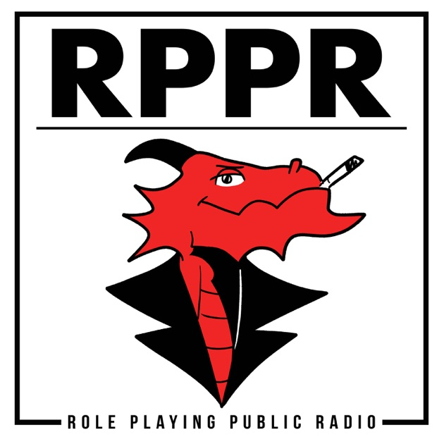 Role Playing Public Radio By Ross Payton On Apple Podcasts