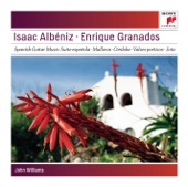 John Williams, Isaac Albeniz - Albeniz - Tango