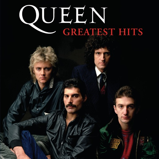 Queen: Greatest Hits (2011 Remaster)