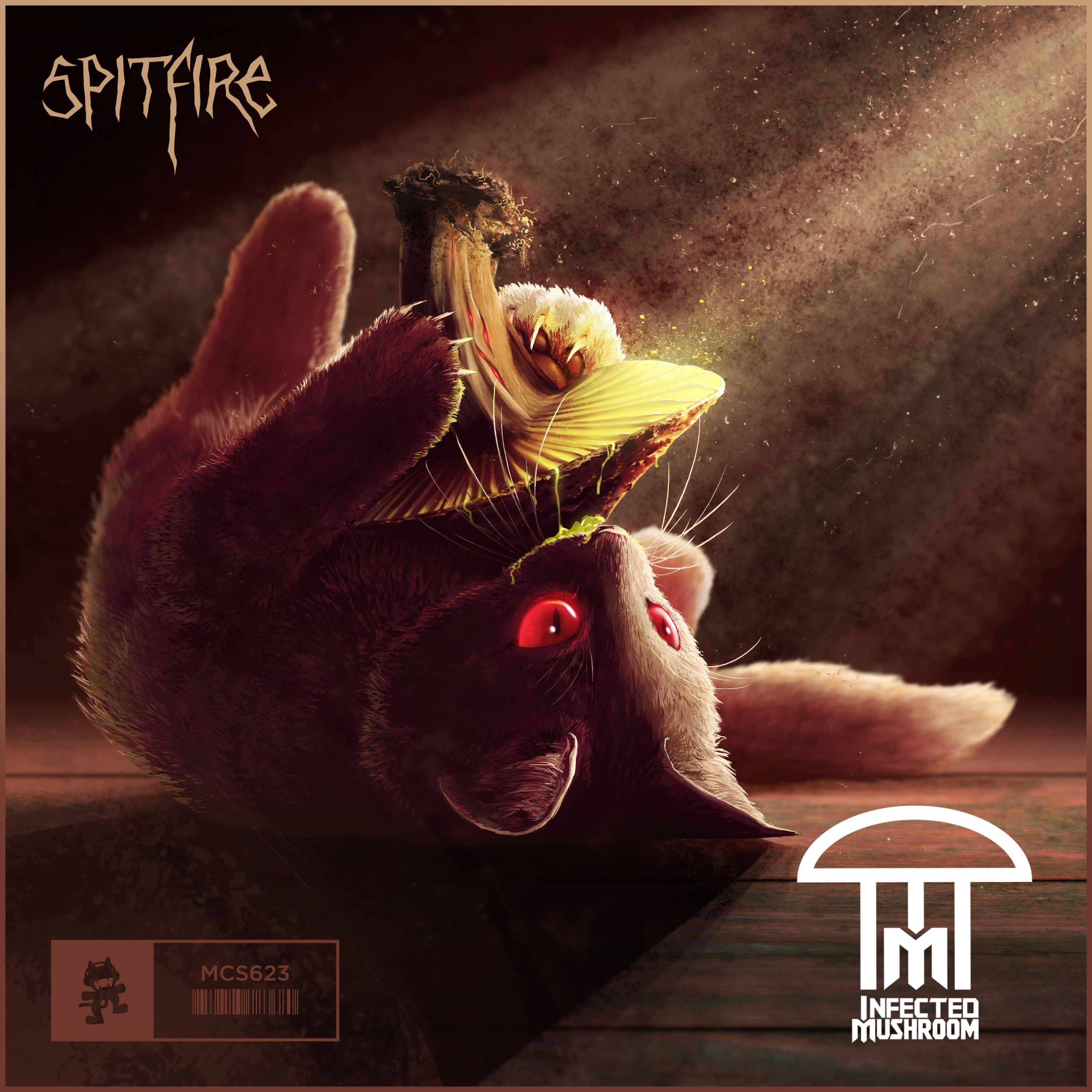 Infected Mushroom Songs Ideal infected mushroom - spitfire megathread : monstercat