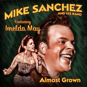 Mike Sanchez and His Band - Voodoo Voodoo (feat. Imelda May) - Line Dance Music