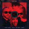 Luny Tunes, Daddy Yankee, Wisin, Don Omar & Wisin & Yandel - Mayor Que Yo 3 artwork