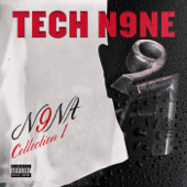 N9NA Collection 1  EP-Tech N9ne