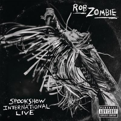 Spookshow International Live - Rob Zombie
