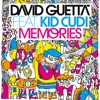 Memories (feat. Kid Cudi) - Single, David Guetta