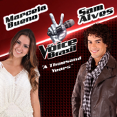 [Download] A Thousand Years (The Voice Brasil) MP3