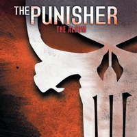 Various Artists: The Punisher (iTunes)