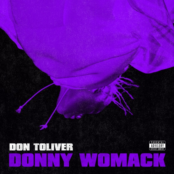 iTunes Artwork for 'Donny Womack (by Don Toliver)'