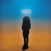 Best Part (feat. Daniel Caesar)-H.E.R.