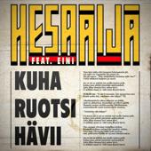 Kuha Ruotsi hävii (feat. Eini)