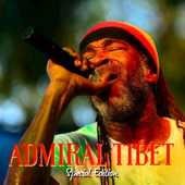 Admiral Tibet Special Edition  EP-Admiral Tibet