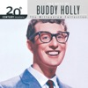 20th Century Masters: The Millennium Collection: Best Of Buddy Holly, Buddy Holly