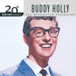 Buddy Holly & The Crickets - Not Fade Away