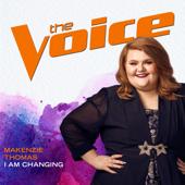 I Am Changing (The Voice Performance)-MaKenzie Thomas