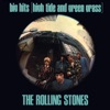 Big Hits (High Tide and Green Grass) [UK Version], The Rolling Stones