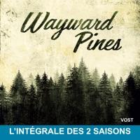 Télécharger Wayward Pines, l'intégrale des saisons 1 à 2 (VOST) Episode 11