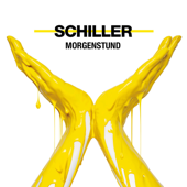 Morgenstund - Schiller Cover Art
