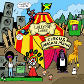Circus Magical Muffin - EP