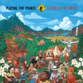 Playing For Change - All Along the Watchtower (feat. John Cruz, Warren Haynes, Cyril & Ivan Neville)