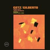 Stan Getz - Só Danço Samba