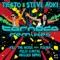 Tornado (feat. Polina) - Tiësto & Steve Aoki lyrics