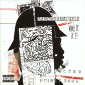 Prince Paul - Worlds a Stage