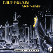 Haunting Me (feat. Randy Goodrum & Marcus Miller) - Dave Grusin