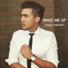 Joseph Vincent - Wake Me Up artwork