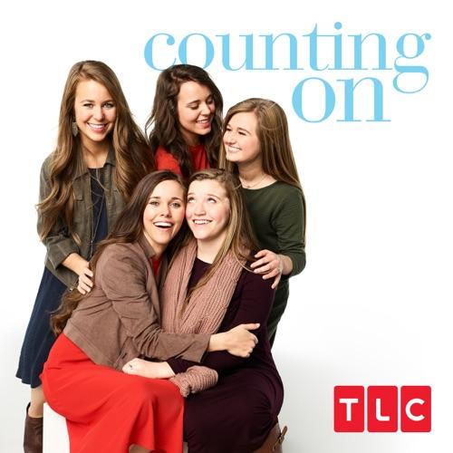Counting On, Season 8 image