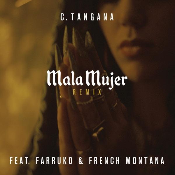 Mala Mujer (Remix) [feat. Farruko & French Montana] - Single