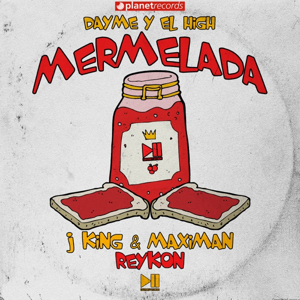 Mermelada - Single