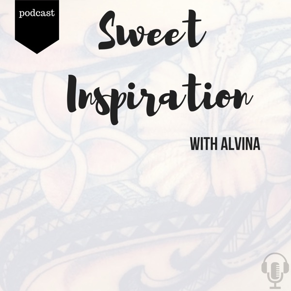 Sweet Inspiration with Alvina