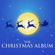 Various Artists - The Christmas Album 2018