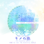 Download Lagu MP3 re:TYE - Here and There (From