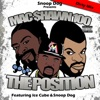 The Position Dirty Mix feat Snoop Dogg Ice Cube Single