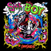The Chainsmokers - Sick Boy - EP artwork