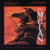 Mulan (An Original Walt Disney Records Soundtrack)
