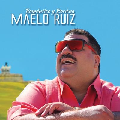 Romántico y Boricua - Maelo Ruiz