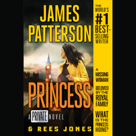 Princess: A Private Novel (Unabridged) audiobook