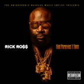 Rick Ross - Touch'n You (feat. Usher)