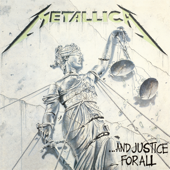 ...And Justice For All (Remastered)-Metallica