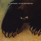 JD McPHERSON - Everybody's Talking 'Bout The All-American