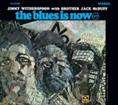 Jimmy Witherspoon - Past Forty Blues