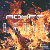 Broly - Single
