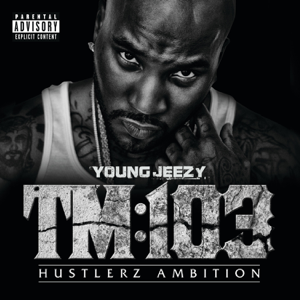 Young Jeezy - Leave You Alone feat. Ne-Yo