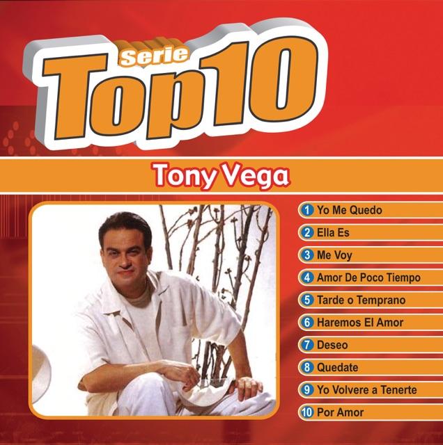 Tony Vega - Ella Es