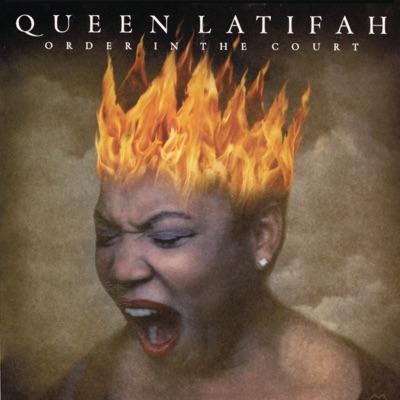 Order In the Court - Queen Latifah