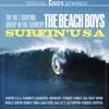 Surfin' USA ジャケット写真