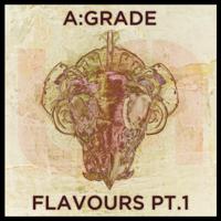 Flavours, Pt. 1 - EP